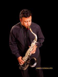 sax music teacher