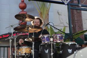 drums music teacher